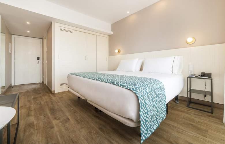 Eurostars Marivent - Room - 1