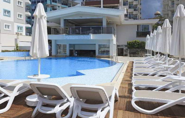 Xperia Saray Beach - Pool - 20