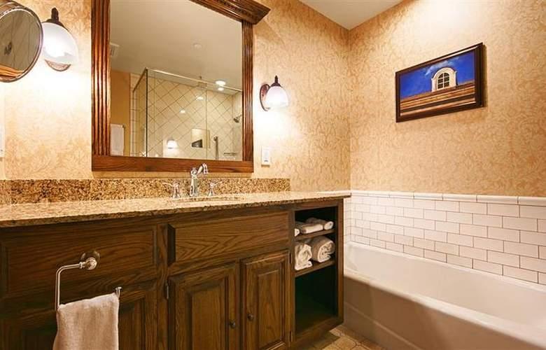 Best Western Premier Mariemont Inn - Room - 36
