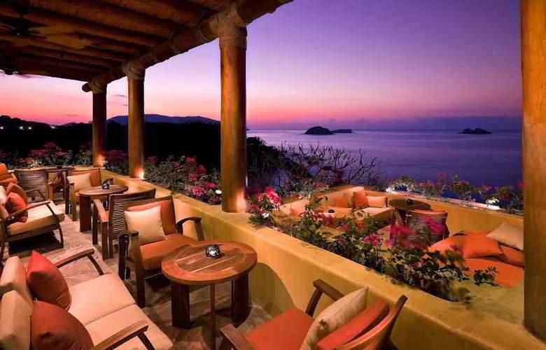 Capella Ixtapa Resort & Spa - Restaurant - 20