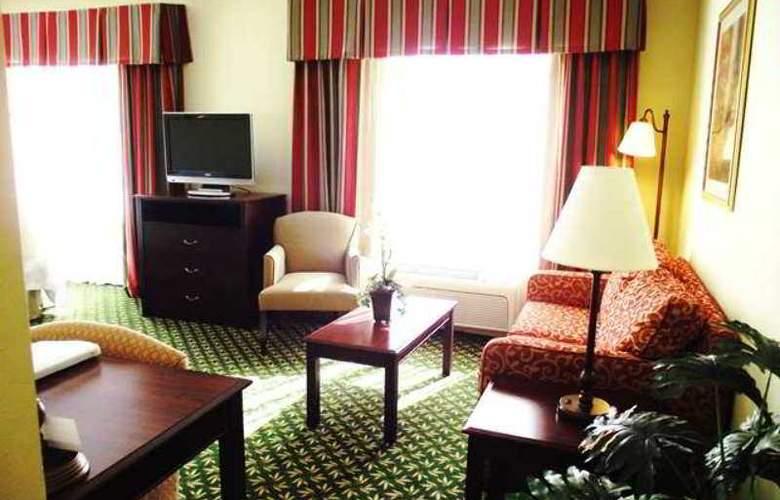 Hampton Inn & Suites Fort Worth-West-I-30 - Hotel - 3