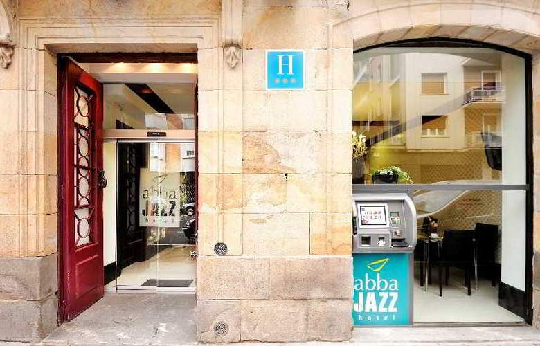 Abba Jazz Vitoria - Hotel - 1