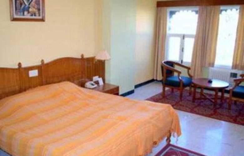 Sarovar - Room - 4