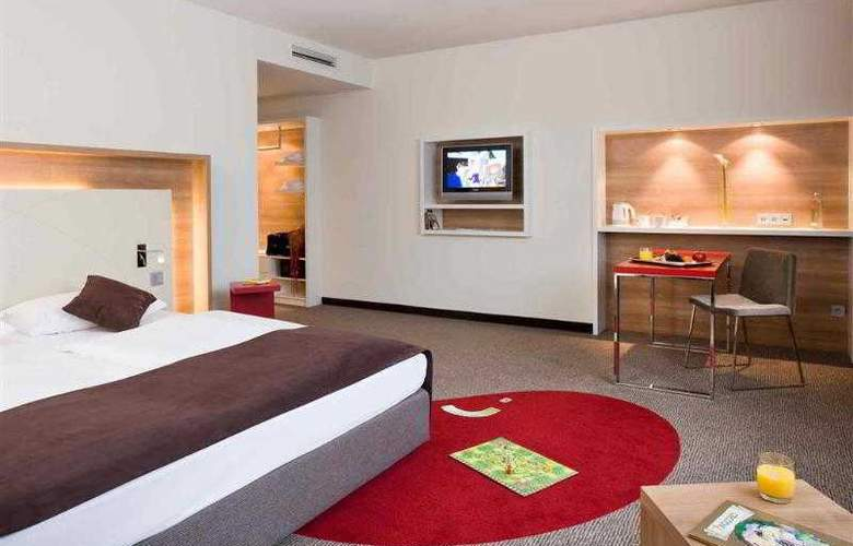 Mercure Stuttgart Airport Messe - Hotel - 20
