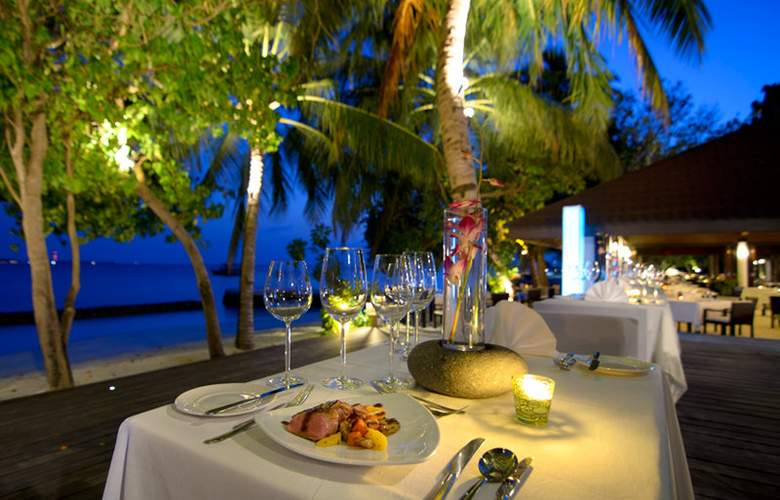 Lily Beach Resort & Spa - Restaurant - 14