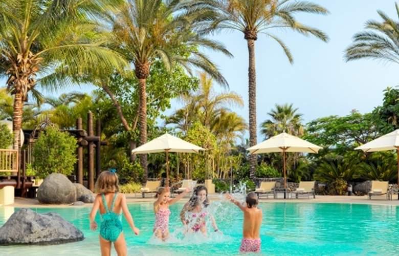The Ritz-Carlton, Abama - Pool - 58