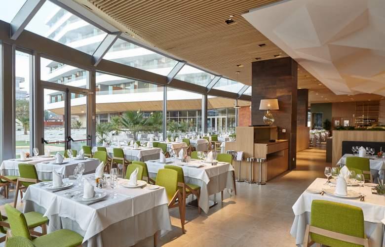 Iberostar Selection Llaut Palma - Restaurant - 19