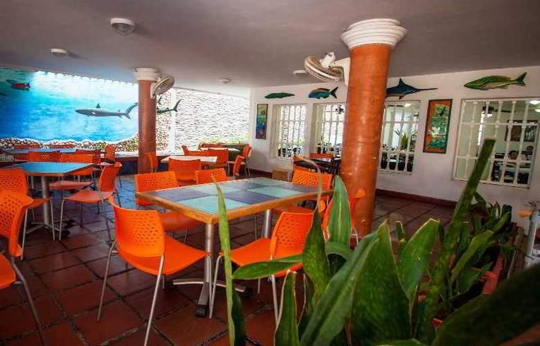 Playa Club - Restaurant - 19