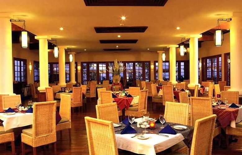 Victoria Hoi An Beach Resort & Spa - Restaurant - 3