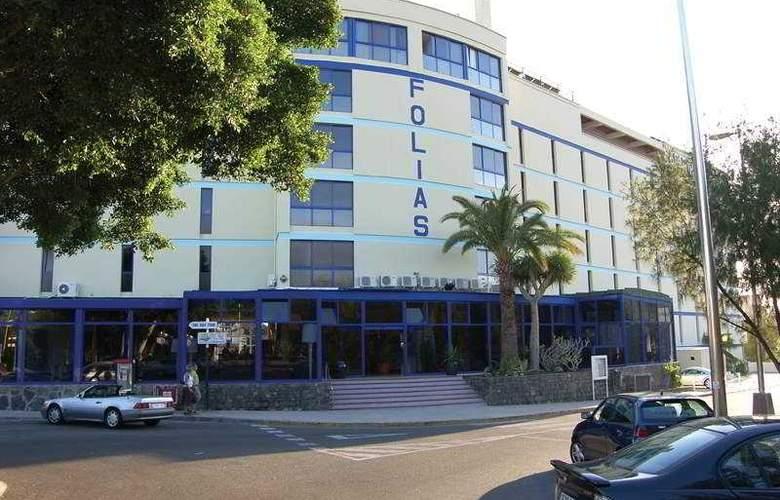 Folias Hotel - Hotel - 0