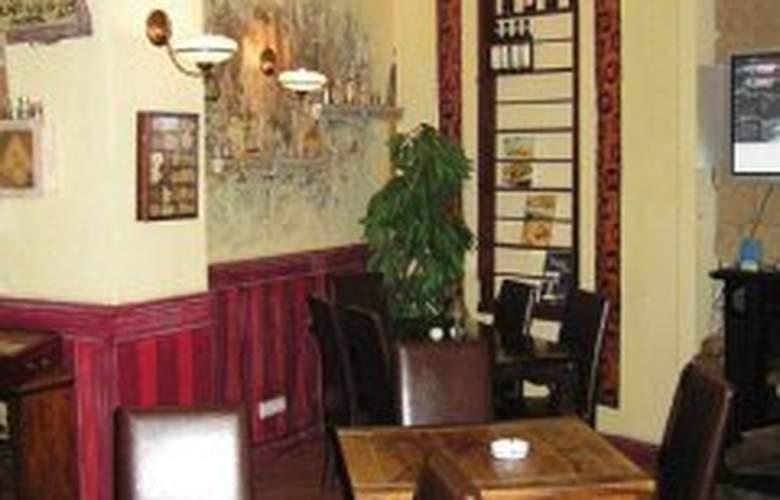 Hotel Pension Cityblick - Restaurant - 2