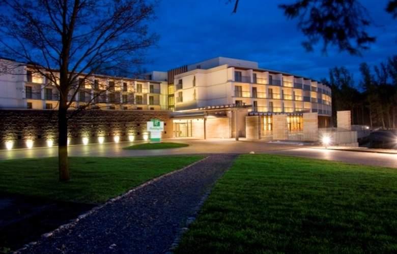 Holiday Inn Warszawa Józefów - Hotel - 0