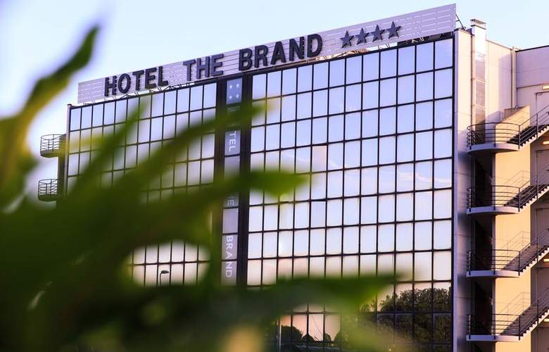 The Brand - Hotel - 0