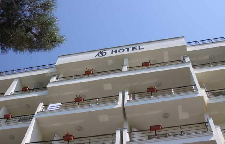 AS Hotel - Hotel - 2