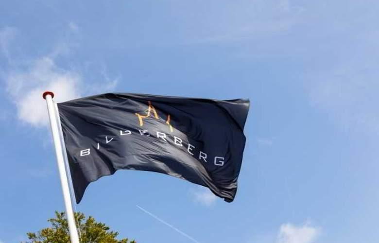 Bilderberg Hotel de Buunderkamp - Hotel - 1