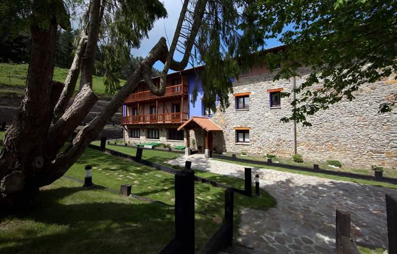 Atxurra Hotel-Apartamento Rural - Hotel - 2