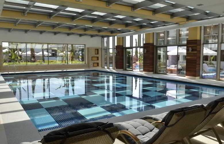 Sherwood Sensimar Belek - Pool - 6