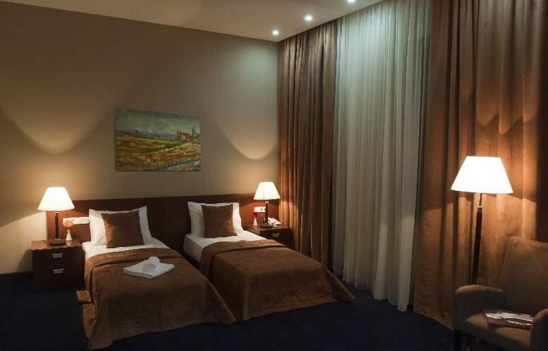 Europe Hotel Stepanakert - Hotel - 4