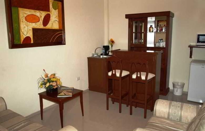 Gran Real Yucatan - Room - 7