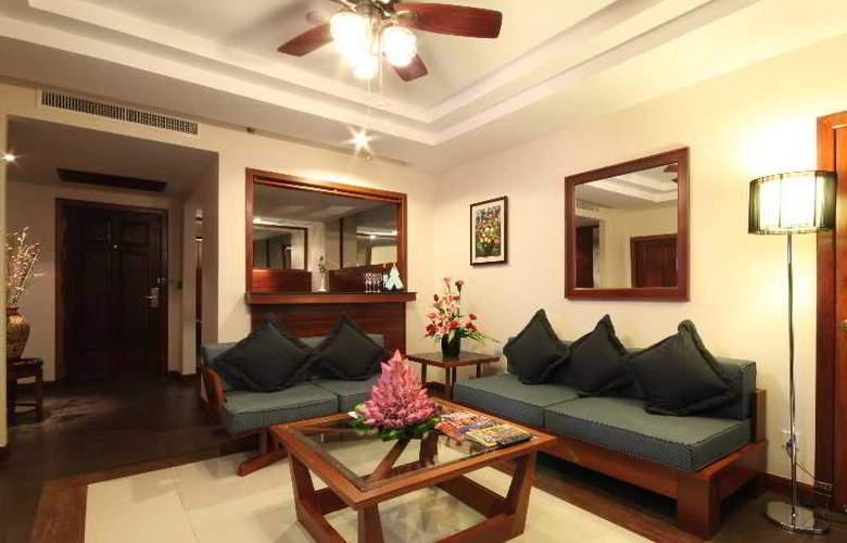 Angkor Miracle Resort & Spa - Room - 30