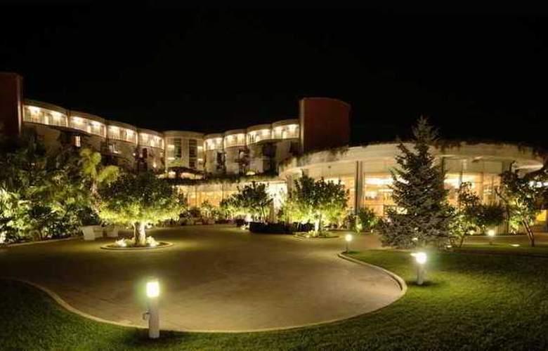 Hilton Garden Inn Matera Italy - Hotel - 0