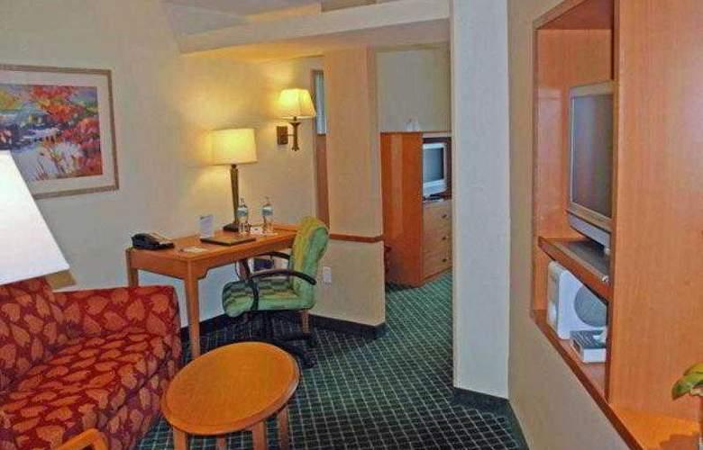 Fairfield Inn & Suites Hinesville Fort Stewart - Hotel - 2