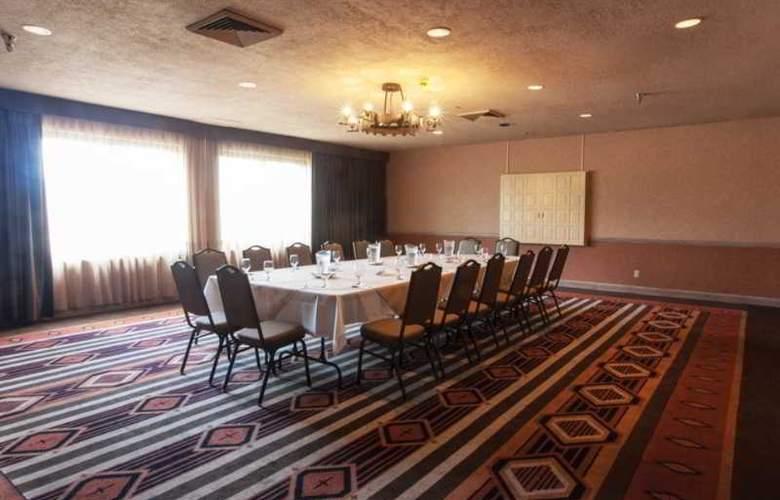 Lodge at Santa Fe - Conference - 10