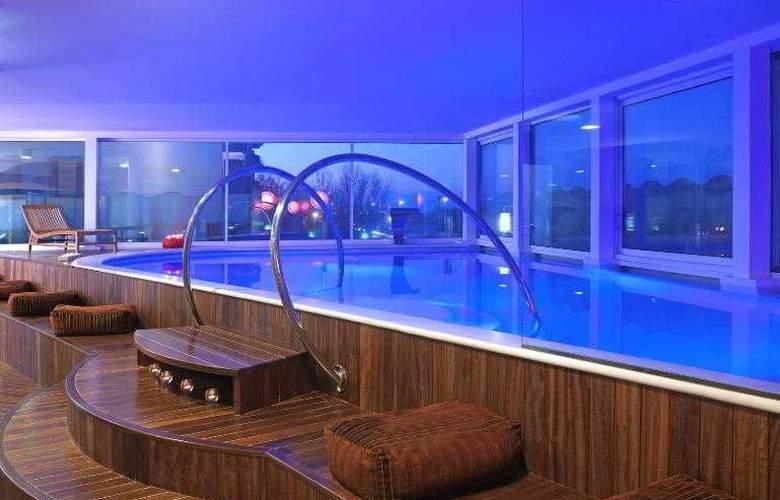 Savoia Hotel Rimini - Pool - 26