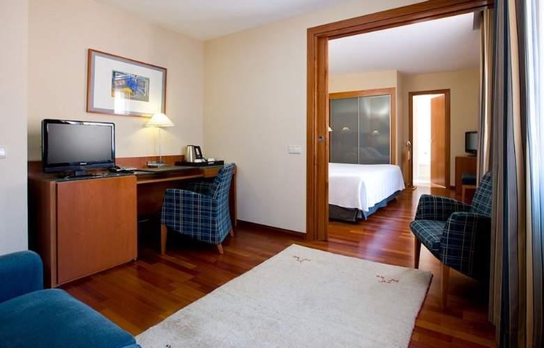 Barcelona Centro - Room - 2