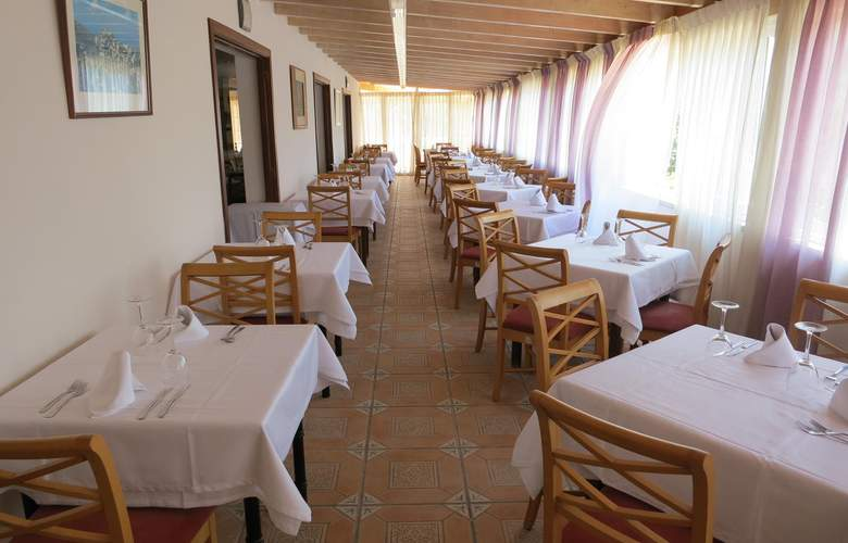 Portals Palace - Restaurant - 4
