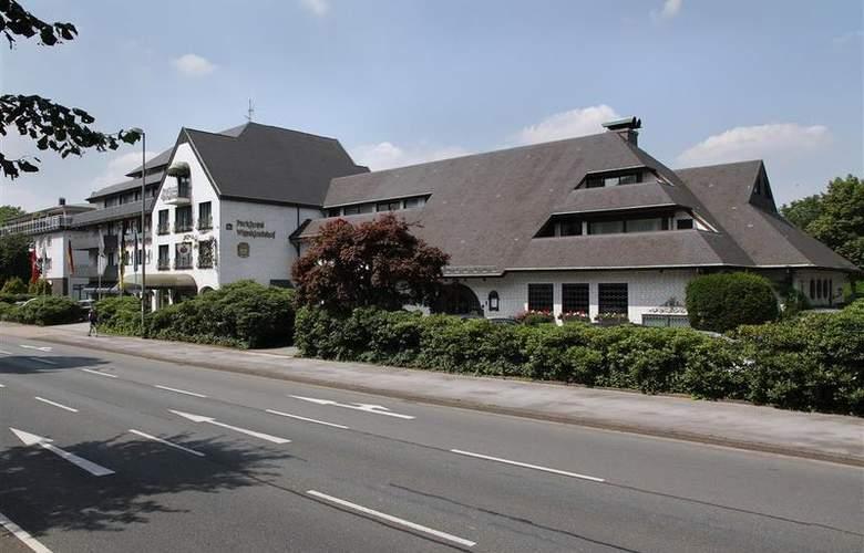 Best Western Parkhotel Wittekindshof - Hotel - 1