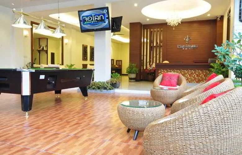 Platinum - Hotel - 0
