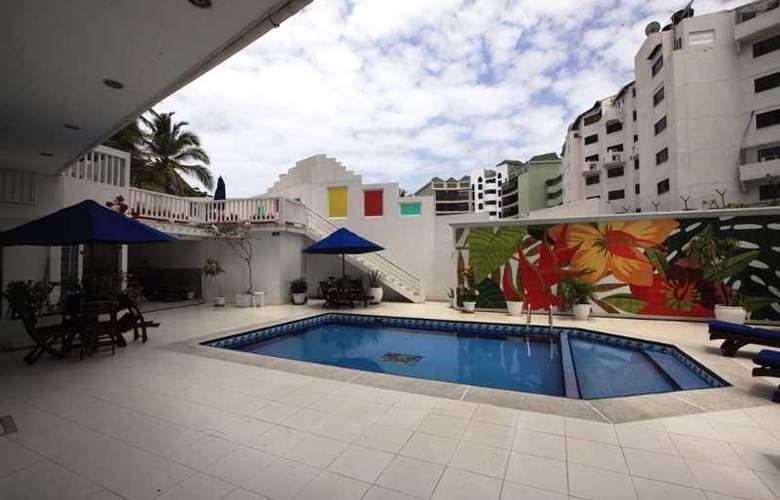 Zoila Agudelo Aptos - Pool - 28