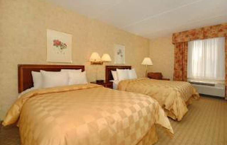 Clarion Hotel and Conference Center - Room - 5