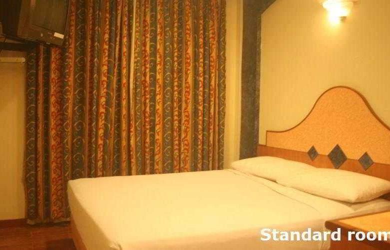 Hotel 81 Opera - Room - 5