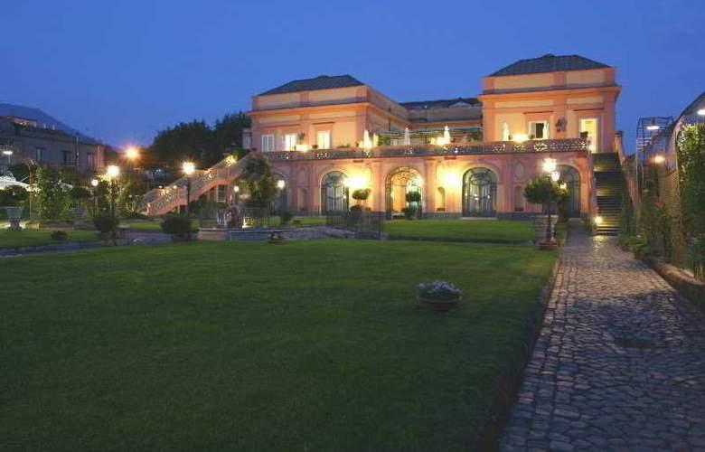 Villa Signorini Relais - General - 2