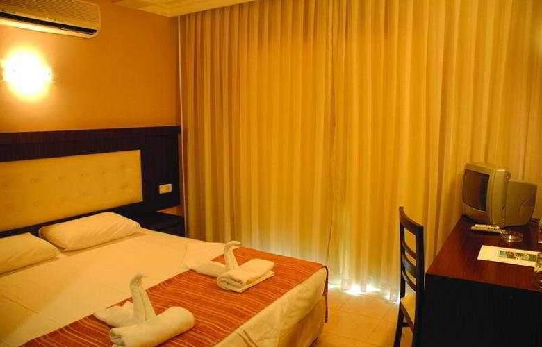Erkal Resort - Room - 4