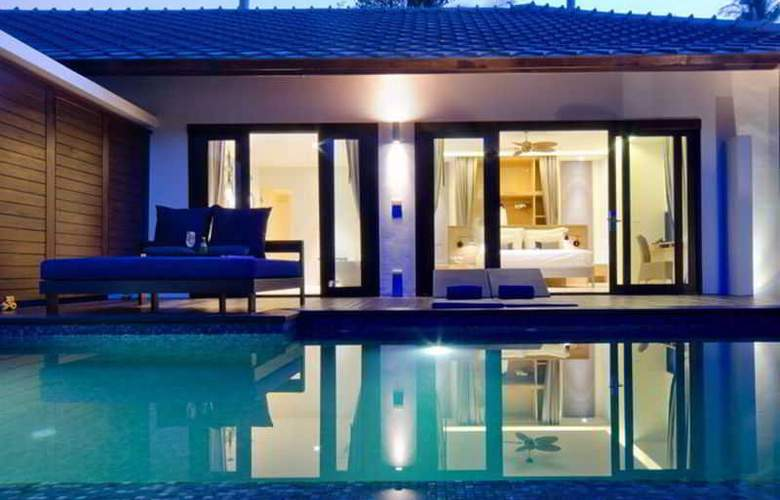 Outrigger Koh Samui Beach Resort - Room - 11