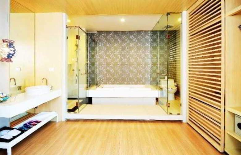 The Lapa Hua Hin - Room - 3