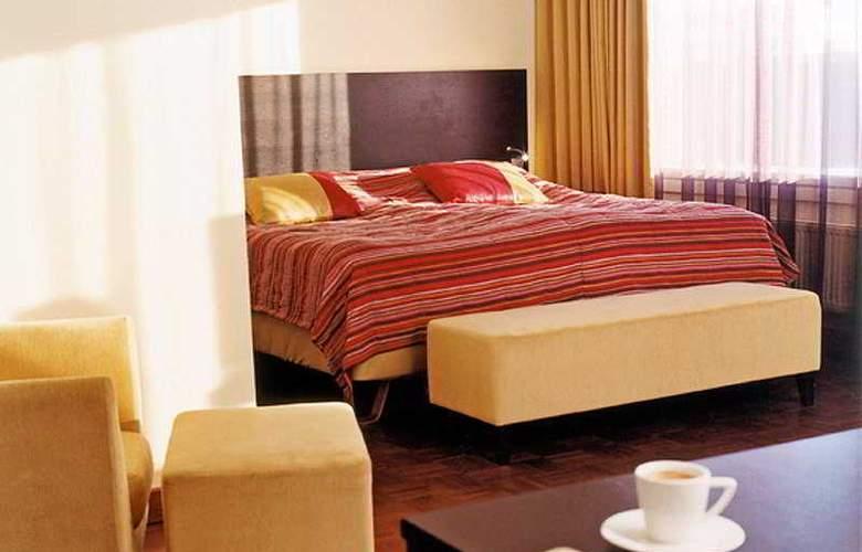 Radisson Blu Hotel - Room - 3