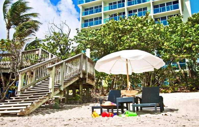 Jupiter Beach Resort & Spa - Beach - 33