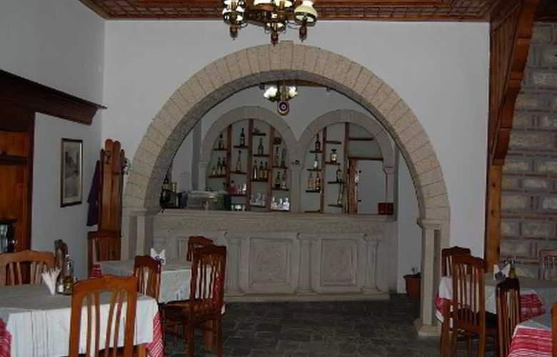 Berati Hotel - Restaurant - 1