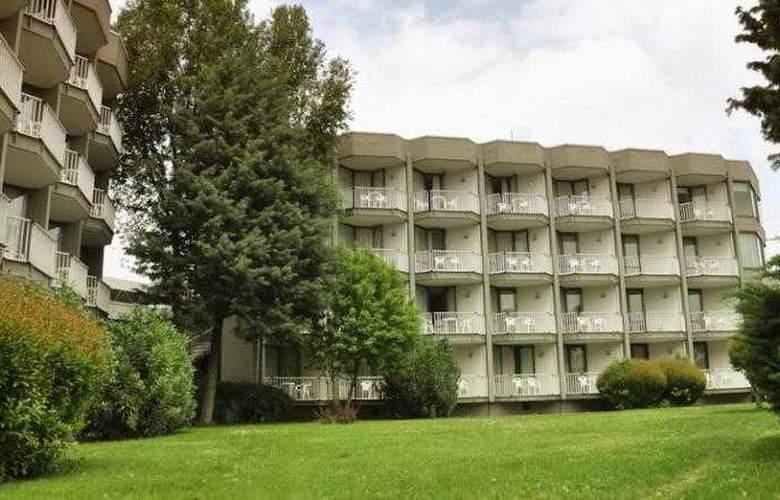 Atakoy Marina Hotel - Hotel - 1