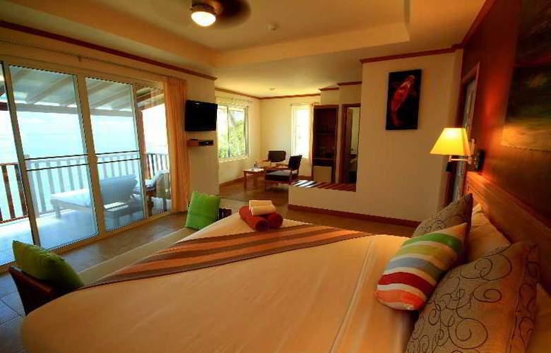 Pinnacle Koh Tao Resort - Room - 19