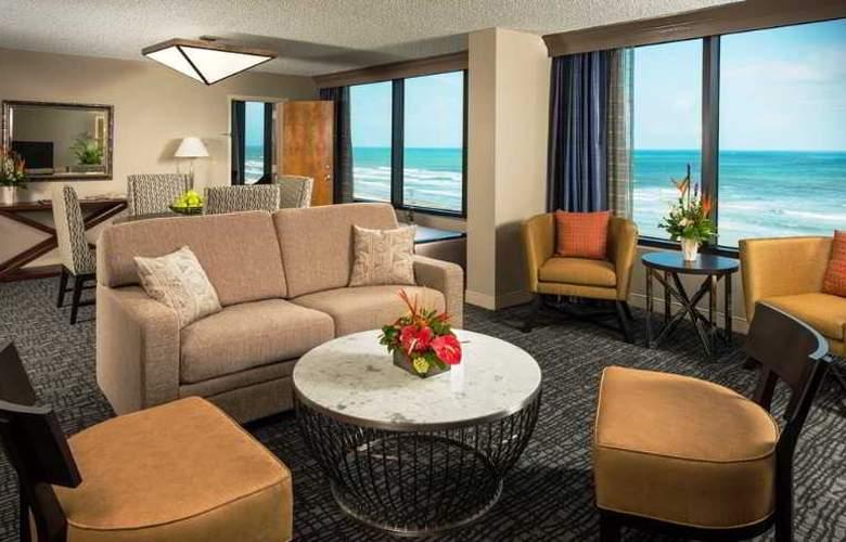 Hilton Cocoa Beach - Room - 16