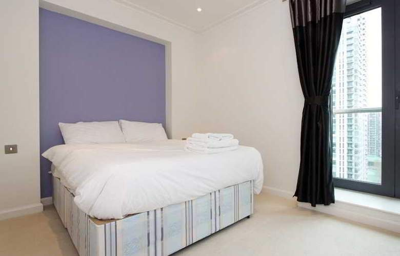 Discovery Dock Serviced Apartments - Room - 0