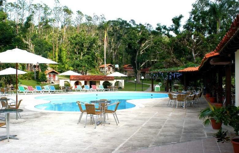Horizontes Rancho San Vicente - Pool - 11