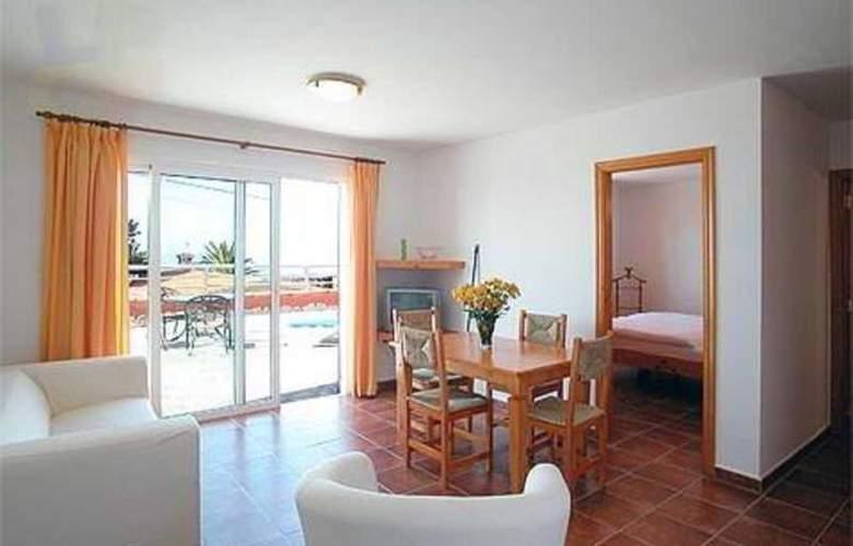 Residencial las Norias - Room - 22