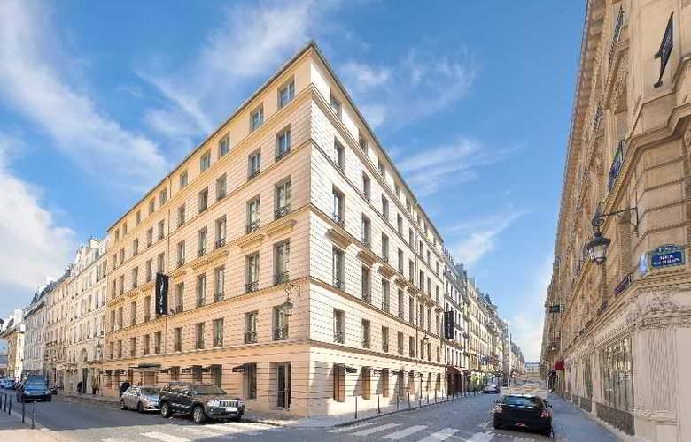 Meliá Paris Vendome - Hotel - 0