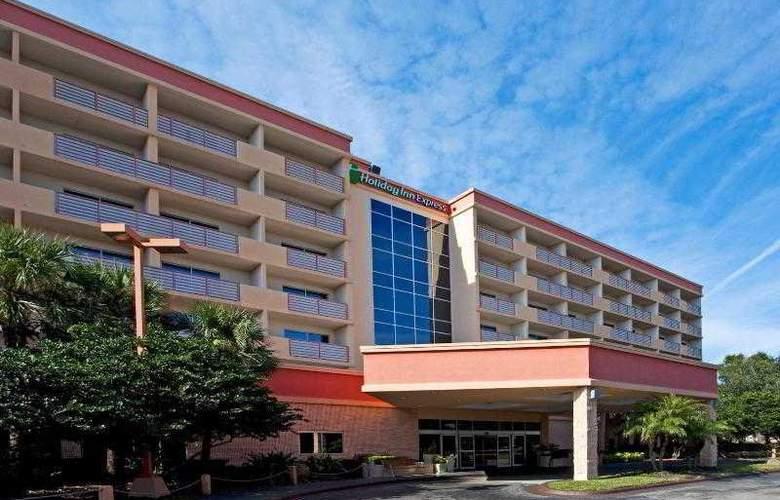 Holiday Inn Express Lake Buena Vista - Hotel - 11